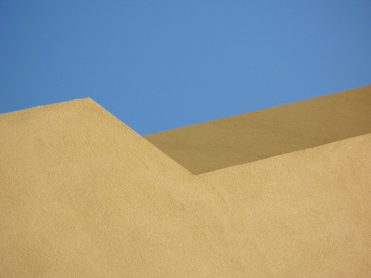Architectural Abstract No. 1