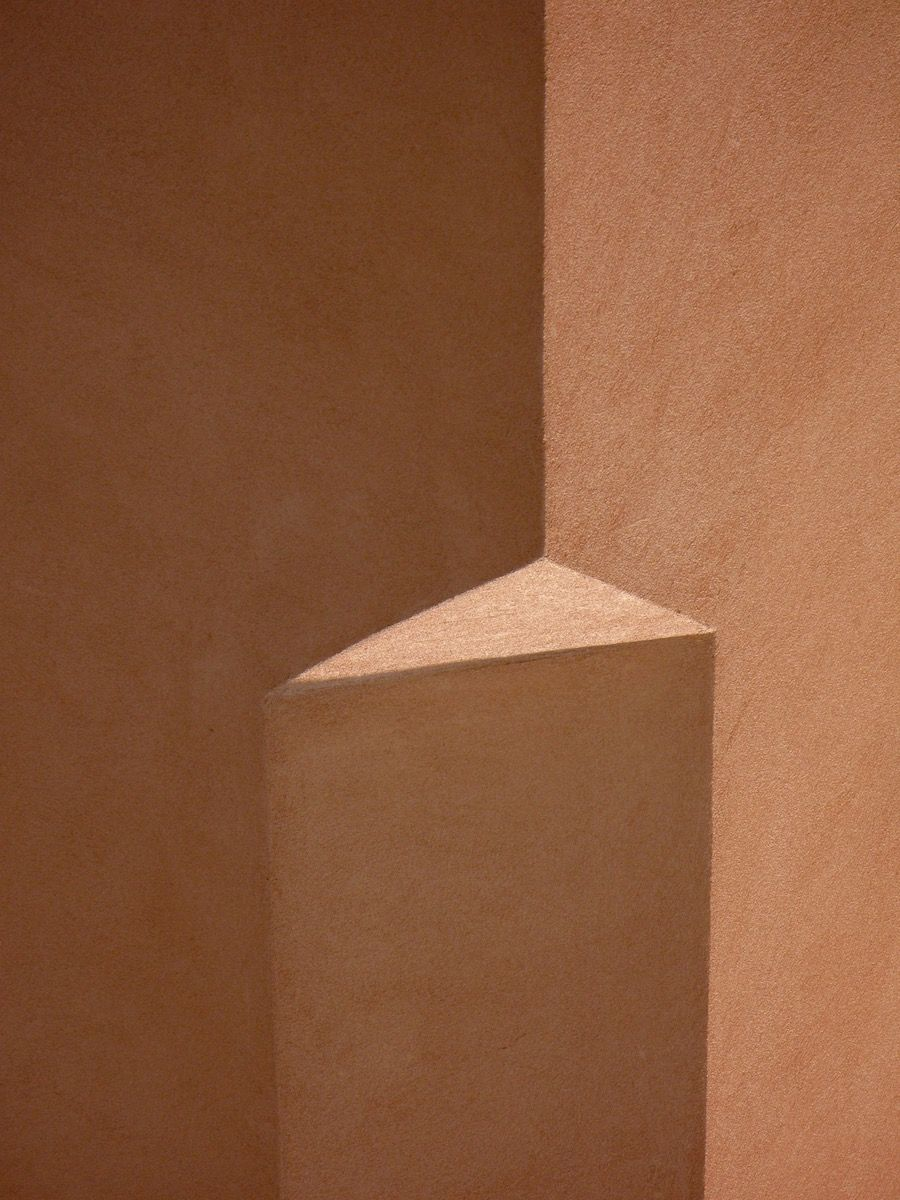 Architectural Abstract No. 2